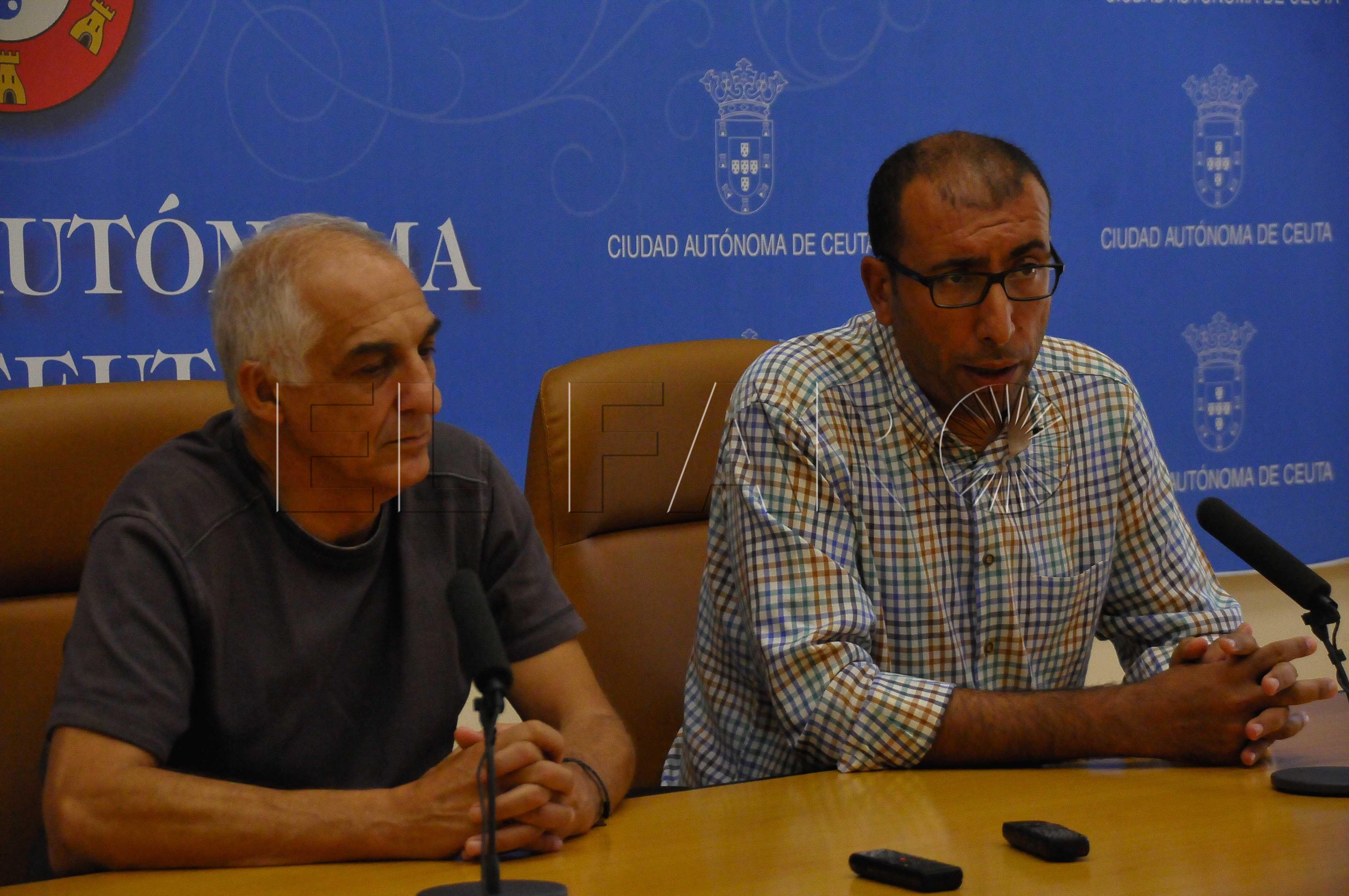 Caballas apelará el archivo de las actuaciones iniciadas para exigir responsabilidades penales por el incendio del Monte de La Tortuga