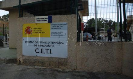 Aprobados 268 millones de euros para asistir a inmigrantes en Ceuta y Melilla