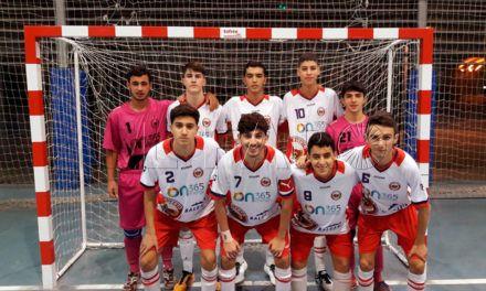 Ciudad y Puerto ganan y el Deportivo Ceutí juega hoy