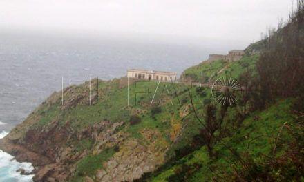 En peligro el patrimonio arquitectónico de Ceuta