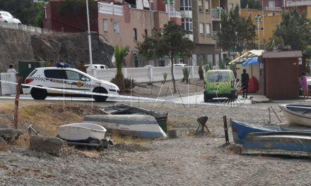 La Local arresta a dos argelinos al agredir a un policía nacional tras una pelea entre inmigrantes