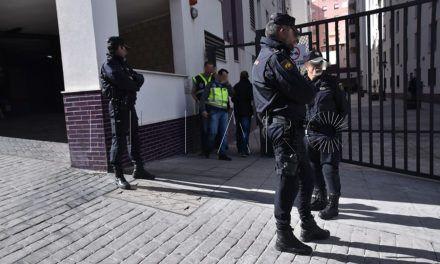 La operación antidroga en la que se detuvo a agentes se juzgará en Ceuta