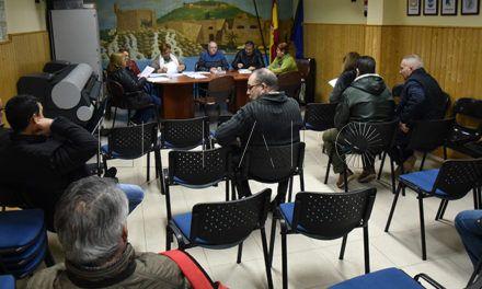 Las barriadas ya tienen a su comisión para reunirse con Vivas
