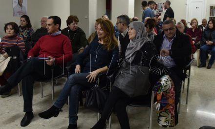 Movida en el Comité Regional del PSOE