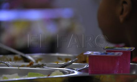 CCOO pide que los colegios recuperen la gestión integral de sus comedores