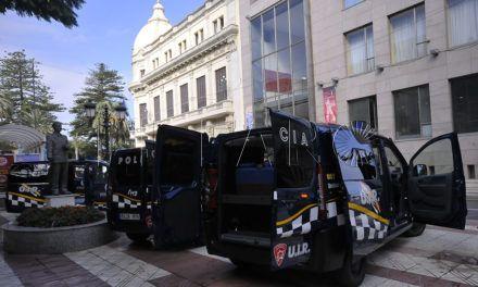 La reestructuración prevista de la Policía Local se realizará en varias fases