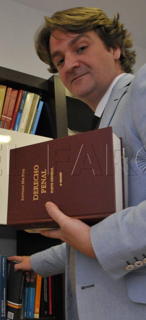 Alonso hiecke alerta sobre aceptar sin m s la devoluci n for Devolucion dinero clausula suelo