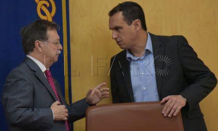 """Hernández: """"El Gobierno del PP no ha sabido hacer frente a los graves problemas de la economía real ni en el 2016 ni en los años anteriores"""""""