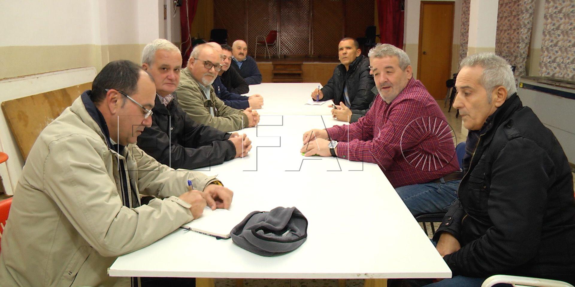 El movimiento vecinal organiza una comisión contra la inseguridad