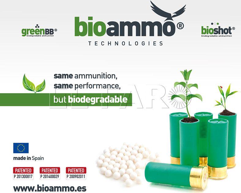 'Bioammo' lamenta que tendrá que llevarse fuera su proyecto de 'balas verdes' por la financiación