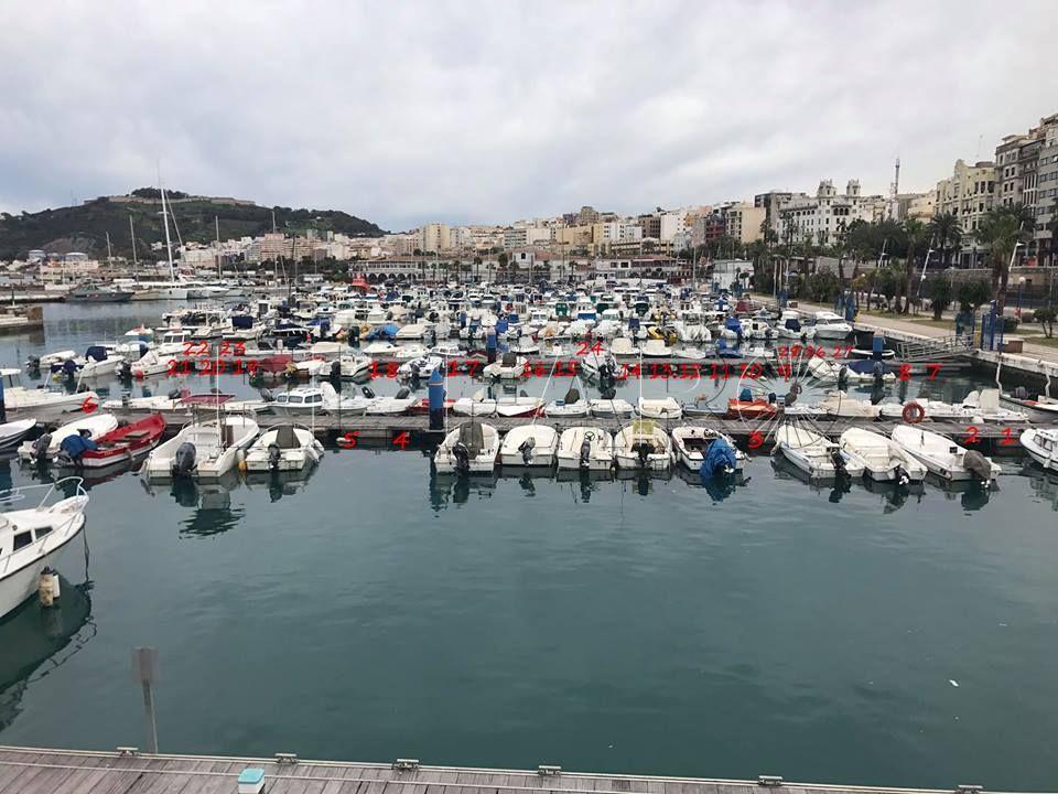 """Náutica Deportivos denuncia que Mahersa """"pretende eliminar""""  los barcos de pequeña eslora"""