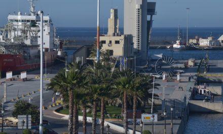 Los ceutíes podrán opinar sobre las propuestas para el Muelle España