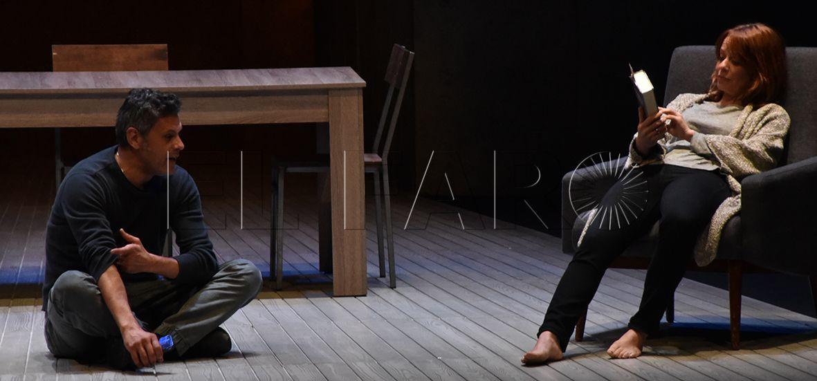 El teatro invita a reflexionar