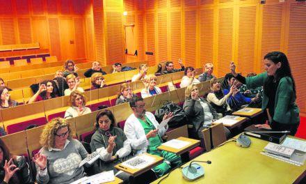 La lengua de signos entra en la sanidad pública