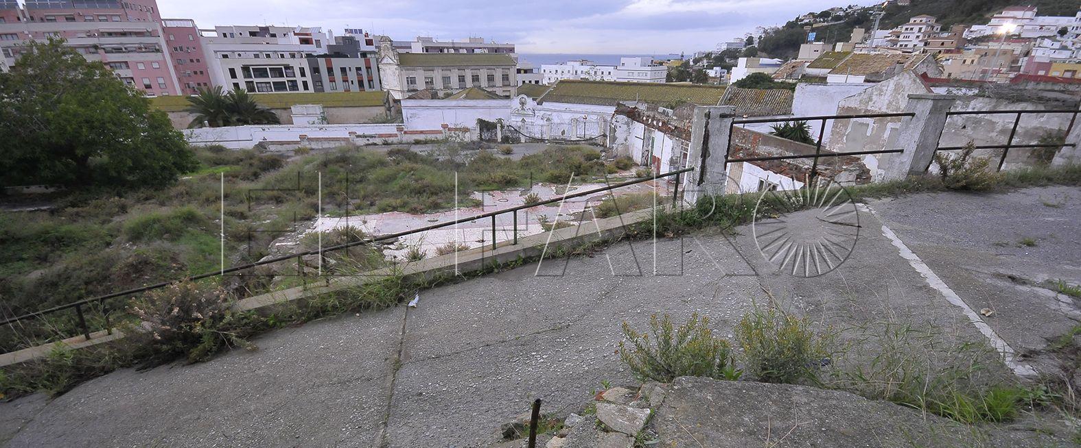 El Brull deberá recalificarse para que se pueda construir una infraestructura escolar