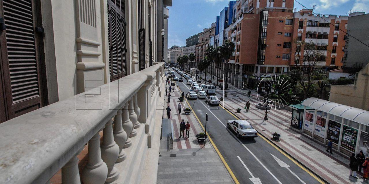 La Ciudad no dará marcha atrás en adjudicar obras a la empresa Tragsa
