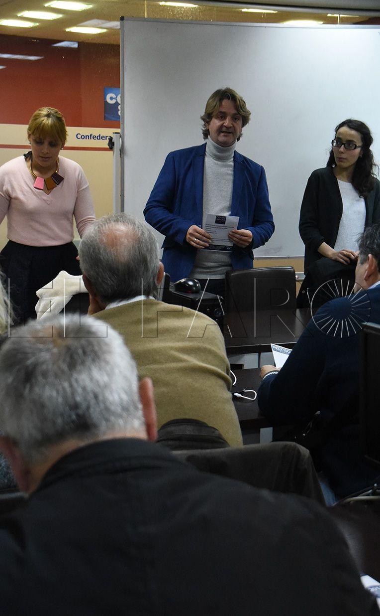 Alonso hiecke advierte de que el real decreto s lo for Decreto gobierno clausulas suelo