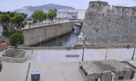 El Centro de Interpretación y el Archivo de Ceuta, los retos de Cultura