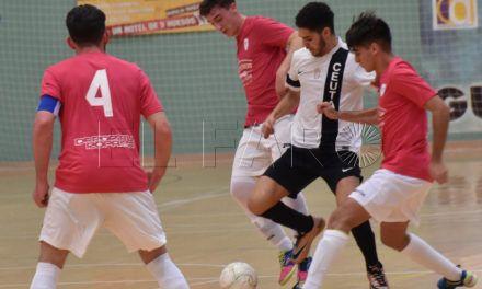 El Deportivo Ceutí sigue sin fallar