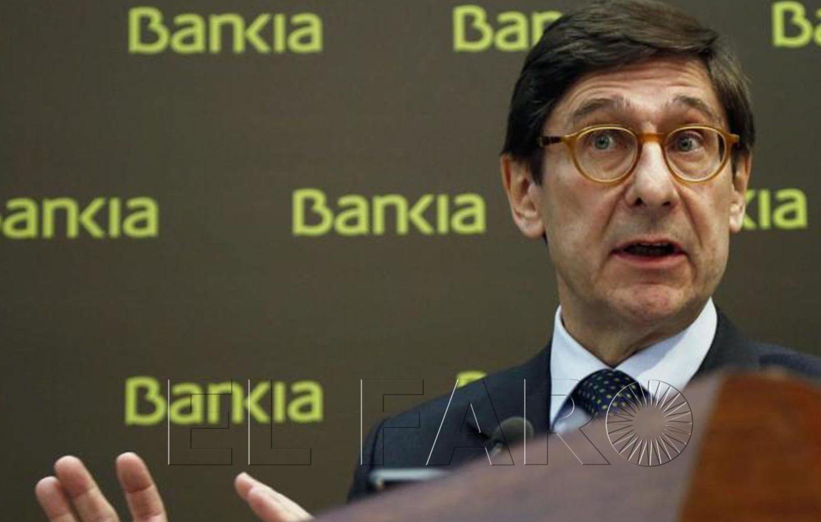 Bankia quita la comisión de apertura y amortización en su nueva hipoteca