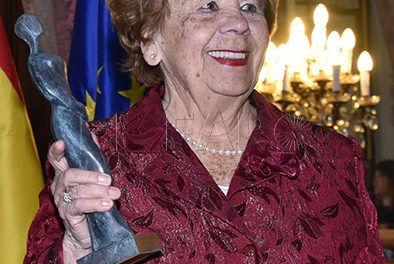 El 'Premio María de Eza' abre el plazo  para la presentación de candidaturas
