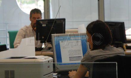El empleo femenino repunta en Ceuta