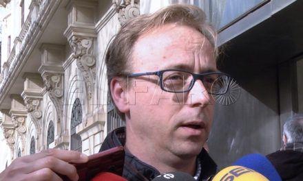 Martínez dice que las devoluciones son legítimas