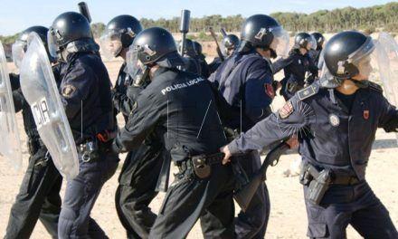 Armas largas para la Policía Local: voluntad política vs. burocracia