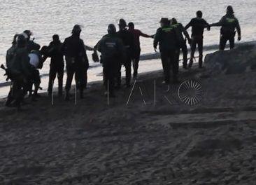 AUGC espera que la reapertura del caso del Tarajal despeje las dudas sobre la actuación de los agentes
