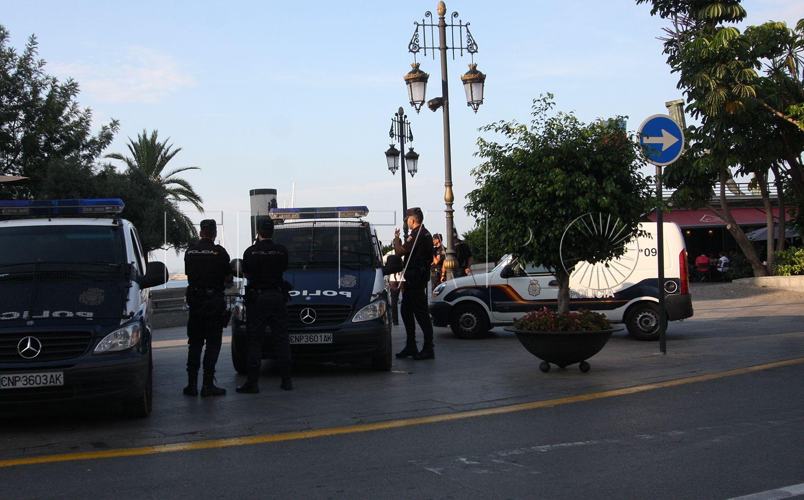 Vienen policías pero hacen falta más