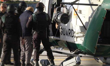 Los detenidos por presunta vinculación con Daesh pasarían mañana a disposición judicial