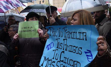 Vivas explicará su visión a los miembros de 'Ceuta insegura'