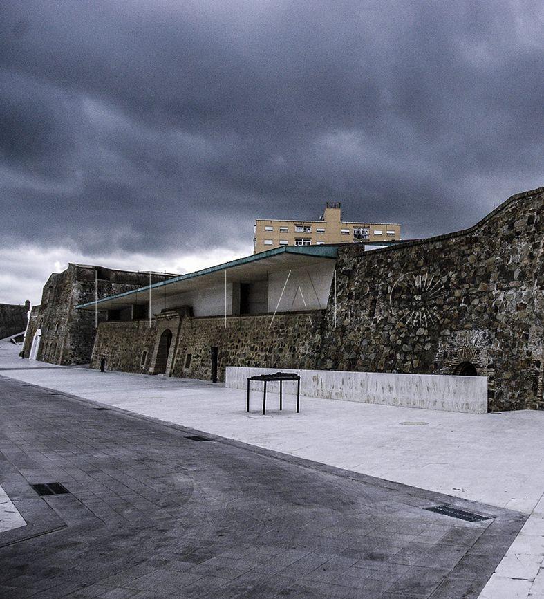 El Museo del Revellín de San Pablo albergará el nuevo Museo de la Ciudad