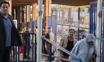 EH-Bildu pregunta por qué se devuelven migrantes pese al criterio del Consejo de Europa