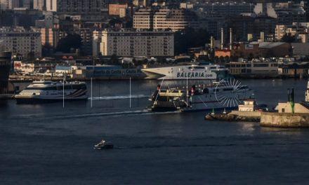 El Gobierno, atento a las peticiones para subir la bonificación de los billetes de barco