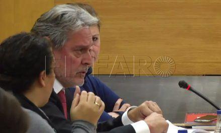 Carreira defiende que Tragsa contrata a empresas y personal de la zona donde trabaja