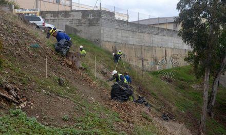 La Ciudad encomendará a Tragsa las obras complejas y de índole medioambiental