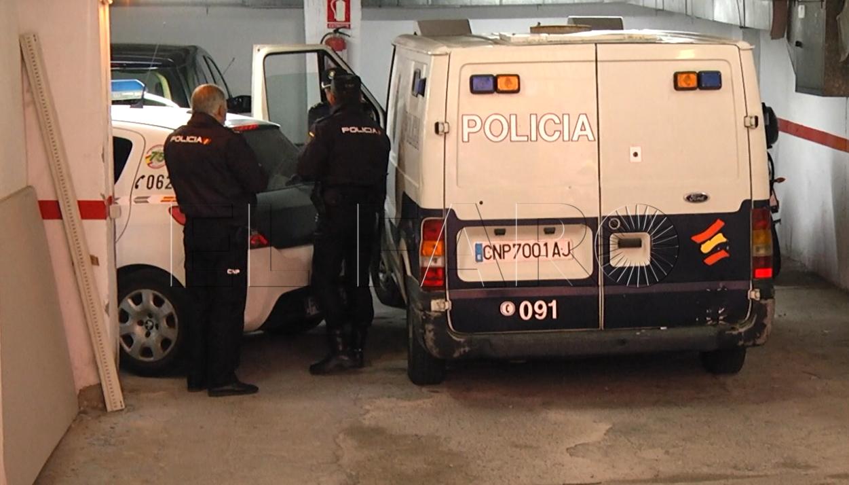 Prorrogada la detención de 'Patanegra'