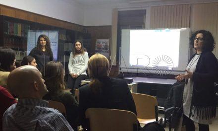 UGT inicia hoy un curso básico sobre Violencia de Género