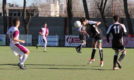 Galicia y Madrid, rivales para Ceuta en Sub-16 y Sub-18