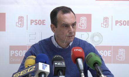 El PSOE exige a Medio Ambiente responsabilidades sobre el tratamiento de residuos
