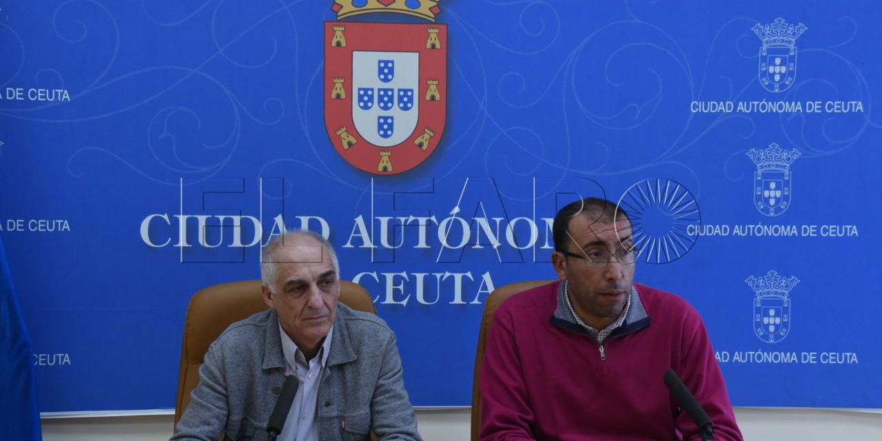 Caballas quiere que Vivas pida la conversión en comunidad autónoma