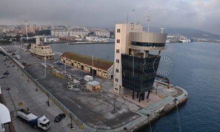 Diez propuestas para la adecuación del último almacén del Muelle España