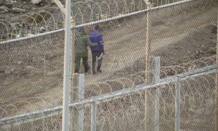 """La Abogacía exige el """"cese inmediato"""" de las """"devoluciones en caliente"""" en fronteras de Ceuta y Melilla"""