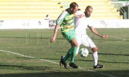 La AD Ceuta FC recibe a Los Barrios el domingo a las 17.00h