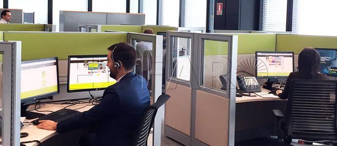 Bankia ofrece un asesor personal a distancia a unos 1.500 clientes en Ceuta