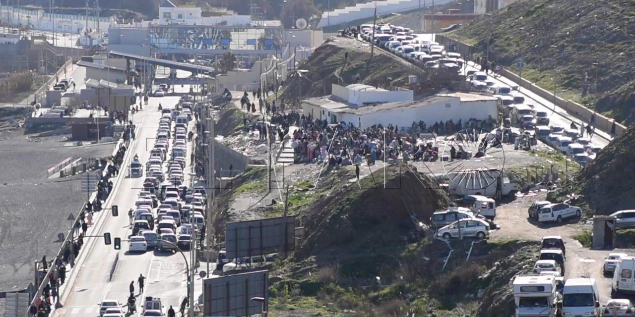 El Gobierno aprobará una tasa extraordinaria para los servicios en la frontera