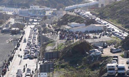 UGT apoya la concentración del lunes para reivindicar una solución a los problemas de la frontera