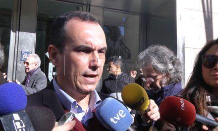 El PSOE ceutí no se postula para apoyar a ningún candidato para el Congreso Federal
