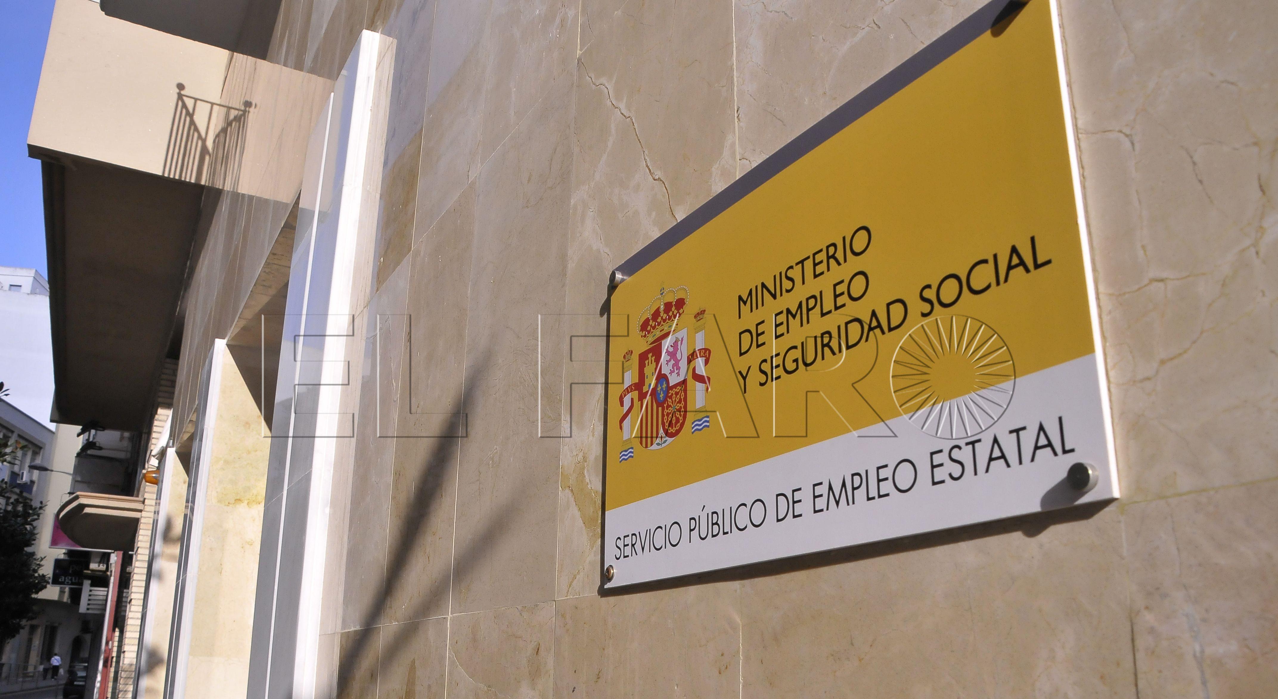 LISTADO PROVISIONAL DEL PLAN DE EMPLEO 2017-2018